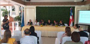 Proyecto ASSIST-Zika concluye con éxito en la Región Valdesia
