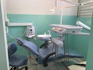 Valdesia dispone de 11 CPN con servicios odontológicos