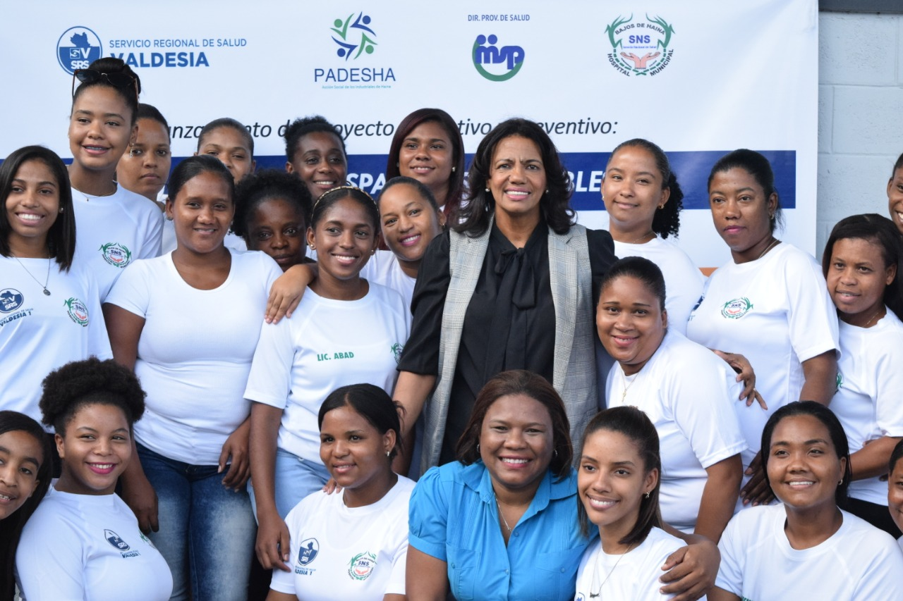 Lanzan jornada de prevención de dengue en Haina