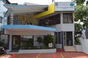 SRS Valdesia cuenta con 15 hospitales para COVID-19