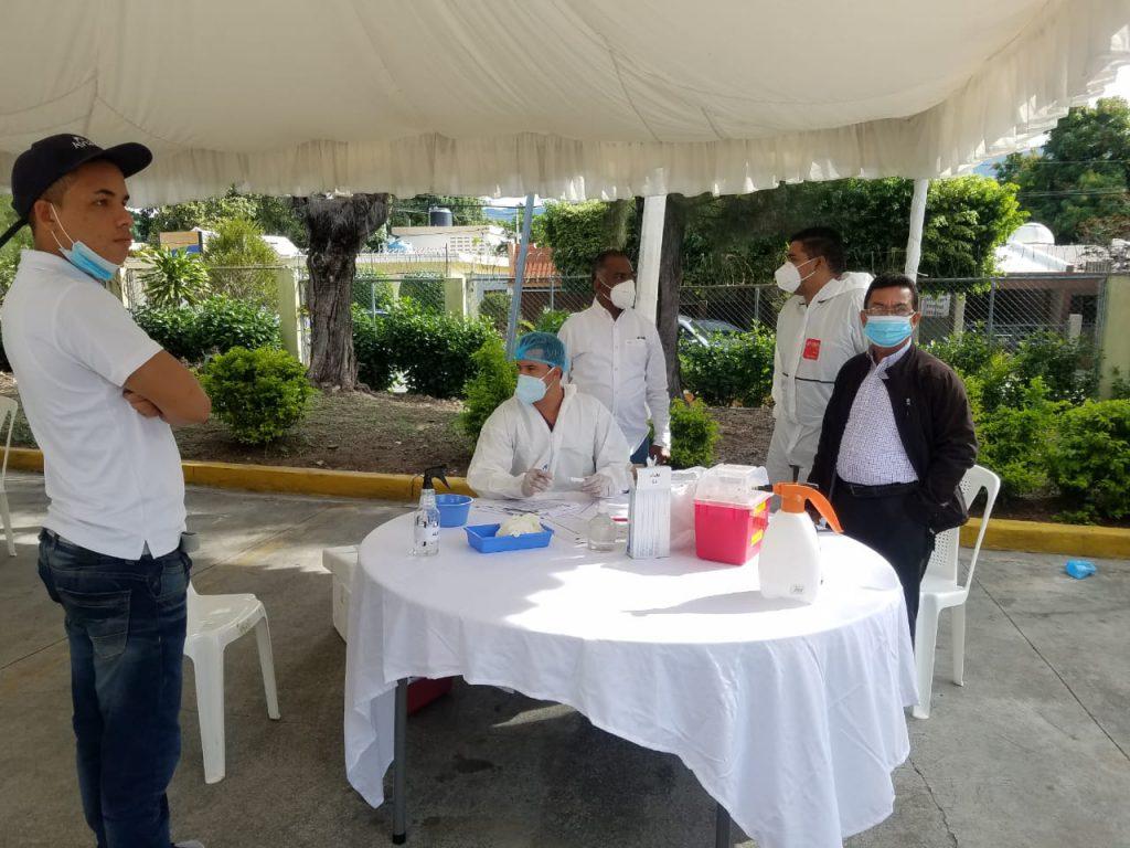 Servicio Regional de Salud Valdesia,
